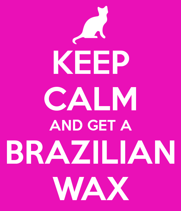 Wax Bottomless brazilian